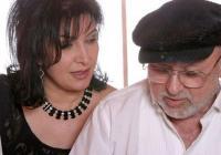 Маестрото и Вики Алмазиду ще разкажат истински и интересни истории от живота си.