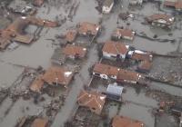 517 хиляди лева осигурява държавата за село Бисер за построяването на 56 нови къщи, заедно със средствата, събрани от дарения. Снимка МО (архив)