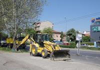 Над 3 милиона лева ще бъдат вложени тази година в асфалтиране и обновяване на ключови артерии в Пловдив. Снимка © Aspekti.info (архив)