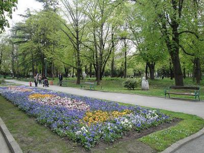 Празниците започват на 22 май в 10 часа в Цар-Симеоновата градина.  Снимка © Aspekti.info (архив)