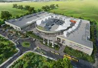 Това ще е най-големият комплекс за забавления в района.