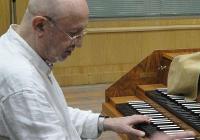 Милчо Левиев става гост професор в Академията за музикално, танцово и изобразително изкуство в Пловдив. Снимка © Aspekti.info