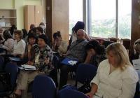 Информационното събитие премина при голям интерес. Снимка © Aspekti.info