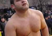 Кумчев стана шампион в категория до 120 килограма. Снимка © Aspekti.info (архив)