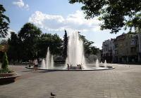 """Изложбата ще е на площад """"Стефан Стамболов"""". Снимка © Aspekti.info (архив)"""