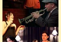 """Вече повече от две години проектът """"Джаз и поезия"""" (JAP) радва любителите на жанра. Снимки Татяна Жилкова, колаж Стефан Колев-SKILL"""