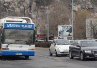 Честите ремонти на улици в Пловдив налагат много промени в маршрутите на градските автобуси. Снимка © Aspekti.info (архив)