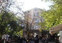 На 6 и 7 юли (събота и неделя) от 9 до 16 часа в ПУ ще приемат документи за участие в кандидатстудентския изпит по български език и литература, който е насрочен за 8 юли. Снимка © Aspekti.info (архив)