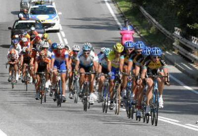 Пловдивчани почти докосваха медалите, но и в колоезденето, както в повечето спортове, настъпват неочаквани обрати.  Снимка novsport.com