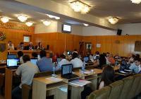"""Общинските съветници гласуваха промените на сесията си на 10 юли. Снимка <a href=""""http://www.assenovgrad.com"""">Община Асеновград</a>"""