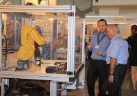 Новостите, които се показват на Международния технически панаир в Пловдив, привличат хиляди посетители и специалисти от страната и чужбина. Снимка Международен панаир - Пловдив