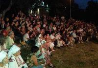 Над 1000 гости се събраха за празника в Хухла. Снимка Катя СТАЙКОВА
