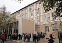 През последните няколко години ПУ е единственото държавно висше училище, което запълва изцяло акредитираните си места. Снимка © Aspekti.info (архив)