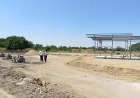 """10 дка е общата площ на терена, в който се реализира частната инвестиция. Снимка Район """"Западен"""""""