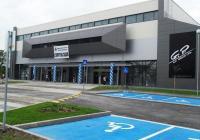 Това е първото мащабно съоръжение в Пловдив и засега най-голямата инвестиция на държавен университет на стойност 4 млн. лева.