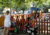 Проектът е насочен към родители на деца от 0 до 4 години. Снимка © Aspekti.info (архив)