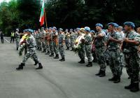 Обявен е конкурс за 370 вакантни длъжности за войници във военните формирования на Сухопътните войски.