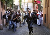 Уди Алън показва Рим като място на безгрижни истории, които си заслужава да бъдат разказани.