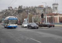 Промените в маршрутите на автобусите от градския транспорт ще са в сила до 26 август. Снимка © Aspekti.info (архив)