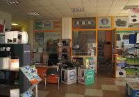 Съвременна климатична система подобрява средата в работните помещения.  Снимка © Aspekti.info