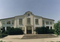 Сградата на музея в центъра на София е паметник на културата. Снимка earthandman.org