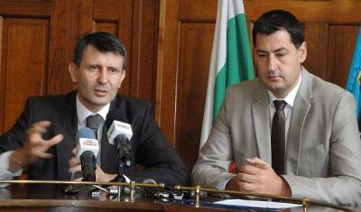 Проектът на Пловдив за младежки център е сред четирите в страната, които получават финансиране, уточни зам.-кметът Георги Титюков.  Снимка © Aspekti.info