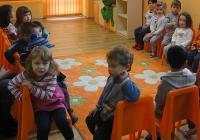 Още три групи деца ще бъдат приети в новото крило на градината. Снимка © Aspekti.info (архив)