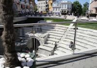 Първата копка ще е през октомври заради проявите от Есенния салон на изкуствата. Снимка © Aspekti.info (архив)