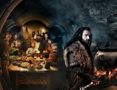 """Фантастичният свят на """"Хобит"""" и """"Властелинът на пръстените"""" завладява за три дни Асеновград."""
