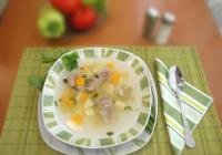 Вареното става и за супа, и за основно ястие. Снимка Aspekti.info
