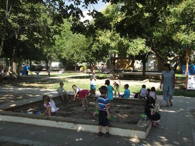 До седмица проблемите с ремонтите в детските градини ще бъдат решени, увери зам.-кметът Стоянов.  Снимка © Aspekti.info (архив)