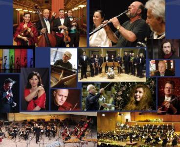 Именити таланти от различни музикални жанрове ще свирят пред пловдивска публика.