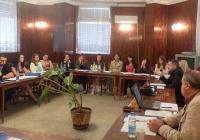Всички предложения от кръглата маса в Асеновград бяха обобщени и ще бъдат предоставени на управляващите органи на оперативните програми за включване в правилата за следващия програмен период 2014 – 2020 год.