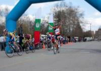 Нако Георгиев, ще представя България на Световното първенство по колоездене на шосе в Италия.