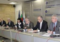 """С конференцията """"Национални стратегии за индустриално и аграрно преструктуриране"""", която се проведе в Международен панаир Пловдив, започва серия от дискусии за модернизиране на регионите."""