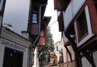 Студентите ще покажат възможни пътища за обживяване и развитие на Стария град в Пловдив. Снимка Aspekti.info (архив)