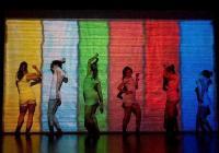Симбиоза между танц, театър и компютърна анимация в знаковото арт пространство Баня Старинна.