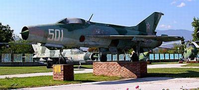 Военнослужещи  ще отбележат празника на авиацията и Военновъздушните сили на Република България на 16 октомври в Музея на авиацията – Крумово.   Снимка www.airmuseum-bg.com