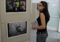 Предвижда се изложбата да гостува в училищата, които са излъчили свои участници. Снимка © Aspekti.info