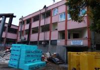 Един от корпусите ще е в сградата на Печатната база в Медицинския университет.  Снимка МУ - Пловдив