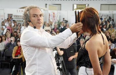 Фестивалът на красотата и прическата се провежда за 22-ри път.  Снимка архив