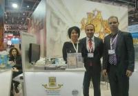 На щанда на Община Пловдив бяха проведени срещи с представители на RYANAIR, Spotlight Media, Pocket Guide London, на туристически  компании, асоциации и медии.