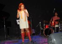 Младата певица ще представи своята идея за вдъхновение на сцената на BeeBop Cafe.  Снимка личен архив