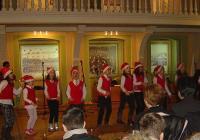 В благотворителния концерт се включиха много формации и индивидуални изпълнители.