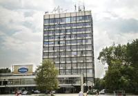 """Емблематичната сграда на площад """"Централен"""" ще бъде коренно преобразена. Снимка Aspekti.info"""