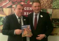 Министър Греков се срещна с австрийския си колега в Берлин