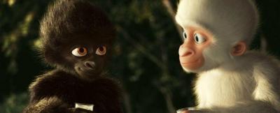 През 14-те дни ще бъдат реализирани 28 прожекции на специално селектирани анимационни детски филми.