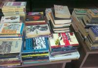 Повечето книги са дарени от млади хора. Снимка ГЕРБ - област Пловдив