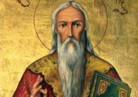 """Светецът е почитан като лечител. Снимка <a href=""""http://www.hramsvetigeorgi.com"""">hramsvetigeorgi.com</a>"""