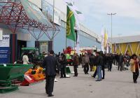 """Международната селскостопанска изложба """"Агра 2014"""" отново ще представи най-новите технологии и оборудване за земеделие и животновъдство. Тя ще се проведе от 4 до 8 март в Международен панаир Пловдив."""